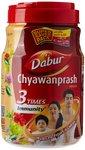 Dabur Chyawanprash Awaleha - 2 kg with Free Dabur Red Tooth Paste - 200 g Rs 428 (Mrp 535) @Amazon