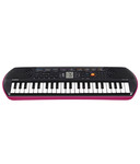 37% Off || CASIO SA78 44-Keys Portable Keyboard @3159 (Mrp.5000)