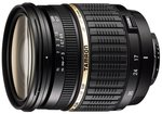 Amazon : Tamron SP AF 17-50mm F/2.8 Di II VC IF Aspherical Fast Zoom Lens with Hood for Sony DSLR Camera @ Rs.22500 MRP Rs.37300 [40%OFF]