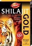 Dabur Shilajit Gold - 10 Capsules Rs 123 [40% Off] @Amazon