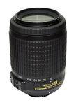 Nikon AF-S DX NIKKOR 55-200MM F/4-5.6G ED VR II  @9350 (MRP.15650) at Ebay (Seller -93.5% Positive feedback) || Check PC