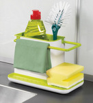 (50% off) Kawachi 3-in-1 Cleaning Organiser @ Rs.299 (MRP : Rs.600)