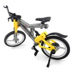 iNewcow Simulation Pretend Bicycle Children Educational DIY Bike Toys For Your Kids at rs 832
