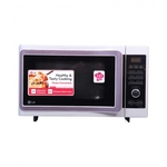 LG 28 Litres MC2881SUS Convection Microwave Oven @ Rs.13592/- only