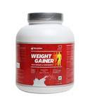 MuscleBlaze Weight Gainer , 3 kg / 6.6 lbs@1060 [Cheaper than last deal]