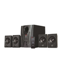 Intex IT-2650 DIGI 4.1 Speaker System @ Rs. 1385 ( 60% off) last FPD Rs.1705