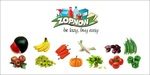 FLAT 10% OFF - ZopNow Weekend bonanza | Fruits and Veggies & Offers on Grocery Items