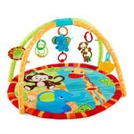 Bright Starts Jammin' Jungle Activity Gym@1849 {Cheaper than last deal}