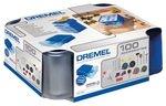 Bosch-Dremel 720 100pcs Multipurpose Modular Accessory Set  @Rs.2399/-  (MRP.3599)