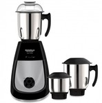 Maharaja Whiteline Joy Turbo 3jar 750 W Mixer Grinder Rs.2499 at Flipkart