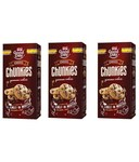 Britannia Pack of 3 Good Day Choco Chunkies 100 g for Rs 75 MRP 150