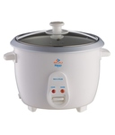 Bajaj RCX6 Plus Electric Cooker  @Rs.1699/-  (MRP.2399)