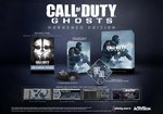 84% off: Call of Duty: Ghosts - Hardened Edition (PS3)