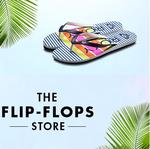 Amazon: Flip-flops Starting ₹97 & Upto 80% Off