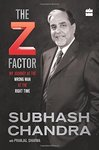 The Z Factor: My Journey as the Wrong Man at the Right Time {amazon - fulfilled}(66% off)