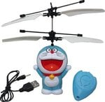 (44% OFF) Catterpillar Palm Controlled Doraemon Flyer @ Rs 555/- MRP Rs 999/-