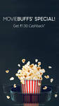 Paytm: Get Flat Rs. 130 Cashback on minimum purchase of Rs. 600 on PVR Cinema Movie Tickets @ ₹2 | Valid till 12th June, 2016