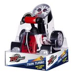 Fly Wheels Twin Turbo, Green @ Rs.900