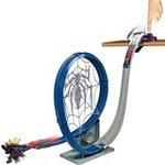 Majorette 213089716 Spiderman Loop N Launch Track Set @ 499 || 72% off