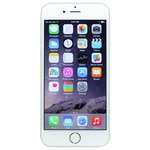 Apple iPhone 6S (128GB) Silver @ Rs.62726