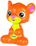 Upto 76% off on Tomy Brand toys by Cloudtail & hamleys etc at AmazonIN