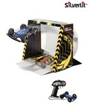 [Drop] Silverlit 82359 R/C 3D Twisters Racz Extreme with Stunt Set - 1999 (62% off) at AmazonIn