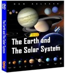 Huge discount- The earth and the solar system DVD English at 99+70 at flipkart