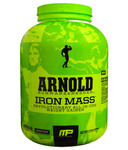 Flat 55% off on MP Arnold Schwarzenegger Series Proteins & Sports Nutrition