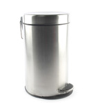 Flat 51% Off, Gesign 7 L Foot Operated Dustbin with Plastic Bucket for Rs. 589 - Pepperfry.com