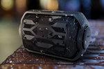 PHILIPS SHOQBOX MINI BT2200B WIRELESS SPEAKER (BLACK) - 2994 + Addtnl 10% cashback via HDFC : TATA CLIQ