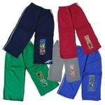 Buy kids cotton track pant set of-5 For Rs.199