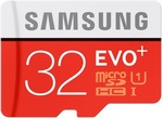 Samsung Evo Plus 32 GB MicroSDHC Class 10 80 MB/s only for 584 on FLIPKART
