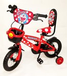 Doraemon Cycle, Multi Color (12-inch) @ 3099 MRP 4999