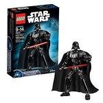 Lego Darth Vader, Multi Color  @Rs.2316/-