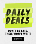 Jabong Father's Day Offer - Minimum 50% Off on Watches, Bags, Mens Clothing & More...