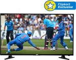 BPL Vivid 101cm (40) Full HD LED TV  @Rs.24989/-