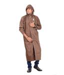 55% off - Allwin Polyster Mens Full Rain Coats @699/-