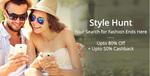 Paytm    Clothing Discount upto 80% off + Extra 50% Cashback