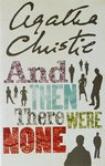 And Then There Were None -by Agatha Christie (Paperback) @ Rs.80