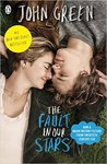 The Fault in our Stars (Movie Tie-in) Paperback- Rs  103  [ 74 %  off   ] @ amazon