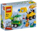 Lego Road Construction Building Set 5930 MRP 7616 @ Rs.3288 (56% Off)