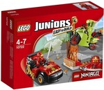 Lego Snake Showdown(Multicolor) @ Rs.887