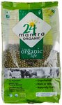 24 Mantra Organic pulses beverages min 25 % Off @ Amazon