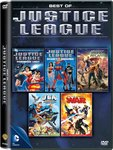 (price drop) Best of Justice League for RS.99 in Amazon