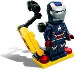 Lego Lego Iron Patriot Polybag @3383/-