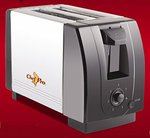(40% OFF) Chef Pro CPT541 2 Slice Pop-Up Toaster @ Rs 949/- MRP Rs 1595/- [CHECK PC]