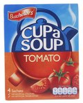 Batchelors Cup a Soup, Tomato, 93g @99/- Mrp 199/- at Amazon