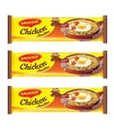 Maggi Chicken Noodles 284 g (Pack of 3) @ 108 MRP : 180