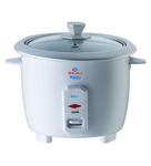 Bajaj Majesty RCX1 0.4L Mini Multifunction Cooker   @Rs.979/-