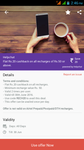 Helpchat- Rs 20/- Cashback on Recharge of Rs 50 or above
